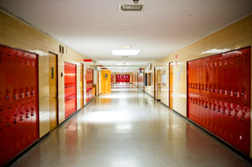 deodorize locker rooms clean air changing rooms purify air schools kill germs